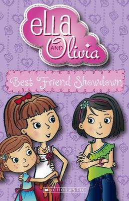 Best Friend Showdown (Ella and Olivia #2)