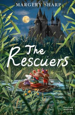The Rescuers (Essential Modern Classics)