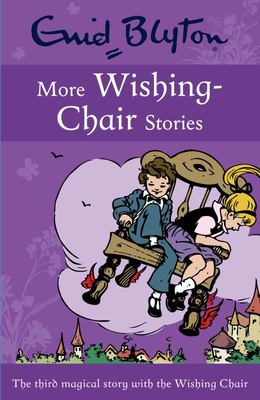 More Wishing Chair Stories (#3)
