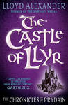 The Castle of Llyr (Chronicles of Prydain #3)