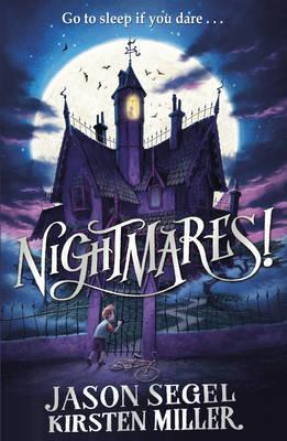 Nightmares! (#1)