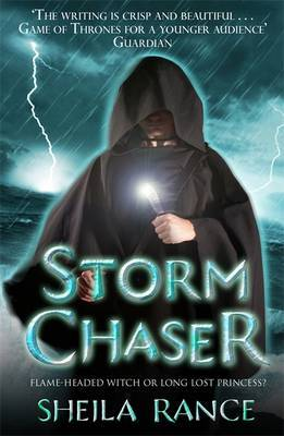 Storm Chaser #2