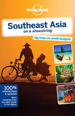 Southeast Asia on a Shoestring 17