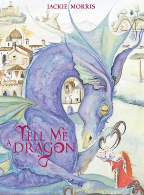 Tell Me a Dragon (HB)