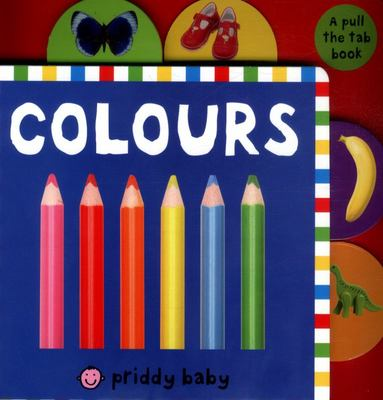 Colours (Pull the Tab)