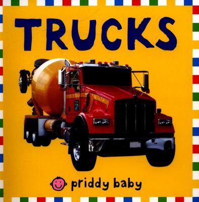 Trucks (Pull the Tab)