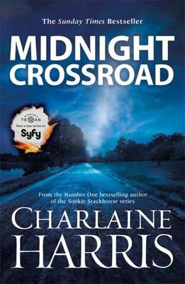 Midnight Crossroad (Midnight #1)