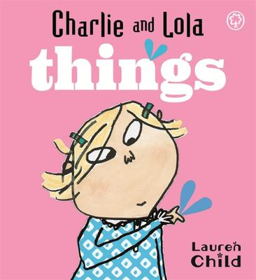 Things (Charlie And Lola Board)
