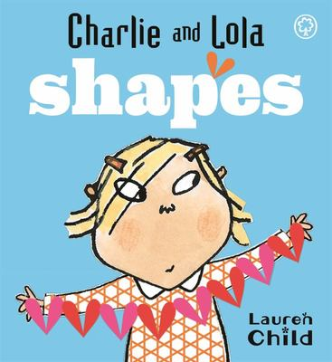 Shapes (Charlie And Lola Board)