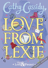 Love From Lexie (Lost and Found)