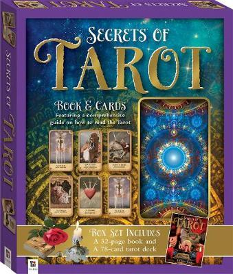 The Secrets of Tarot (Book & Card set)