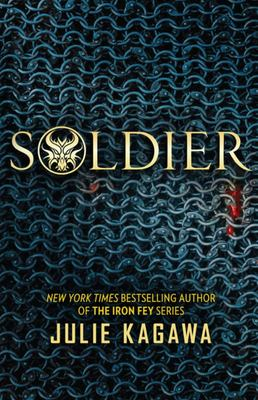 Soldier (The Talon Saga #3)