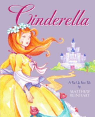Cinderella Pop Up