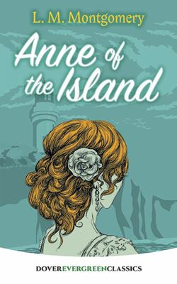 Anne of the Island (PB)