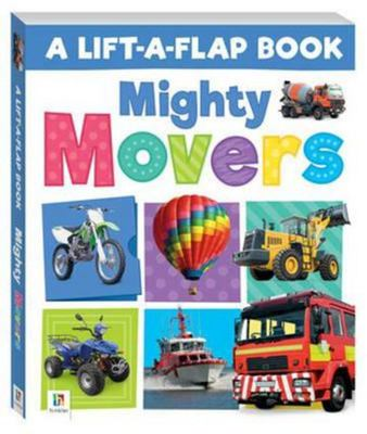 Mighty Movers Lift-A-Flap