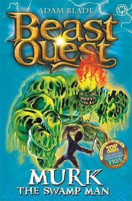 Murk the Swamp Man (Beast Quest: The World Of Chaos #34)