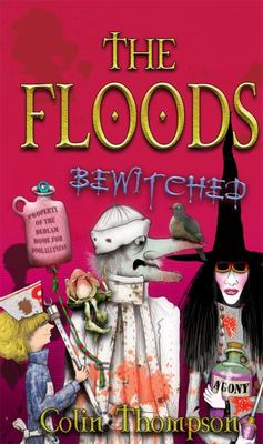 Bewitched (The Floods #12)