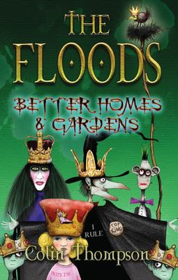 Better Homes and Gardens (The Floods #8)