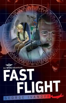 Fast Flight (Royal Flying Doctor Service #4)