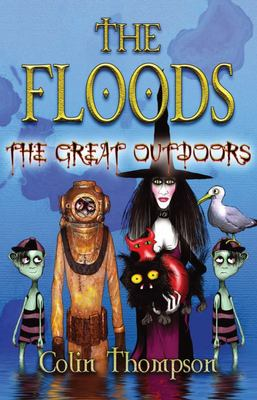 The Great Outdoors (The Floods #6)
