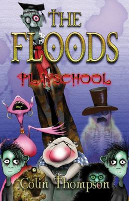 Playschool (The Floods #2)