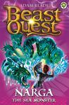 Narga the Sea Monster (Beast Quest: The Dark Realm #15)