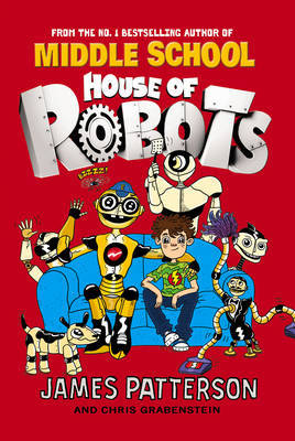 House of Robots (#1)
