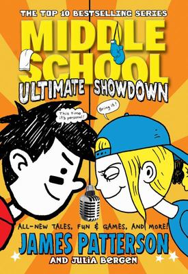 Ultimate Showdown (Middle School #5)