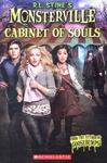 Monsterville: #1 The Cabinet of Souls