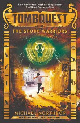 The Stone Warriors (Tombquest #4)