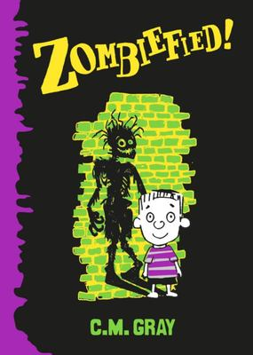 Zombiefied! (#1)