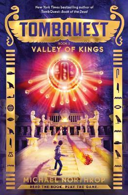 Valley of Kings (Tombquest #3)