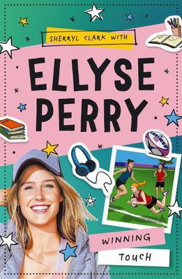Winning Touch (Ellyse Perry #3)