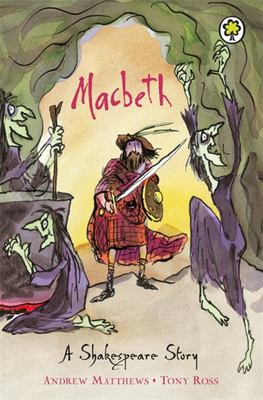 Macbeth (Shakespeare Stories)