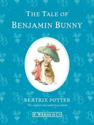 The Tale of Benjamin Bunny (Special Edition #4)