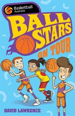 On Tour (Ball Stars #4)