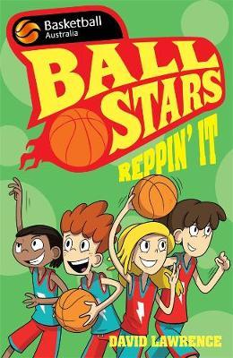 Reppin' It (Ball Stars #3)