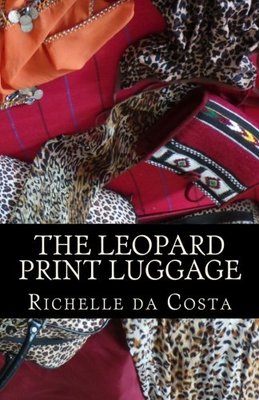 The Leopard Print Luggage