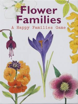 Flower Families: A Happy Families Game