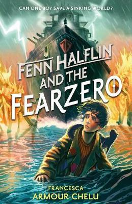 Fenn Halflin and the Fearzero (#1)