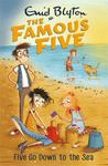 Five Go Down to the Sea (#12 Famous Five)