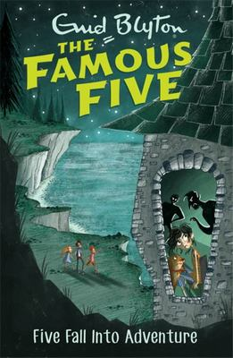 Five Fall into Adventure #9
