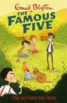 Five on Finniston Farm #18