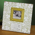 Irish wedding promise Photo Frame 56757T