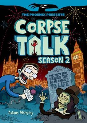 Corpse Talk: Season 2 (#2)