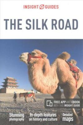 Silk Road 3 - Insight Guides