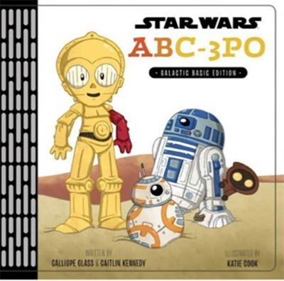 ABC-3PO (Star Wars)