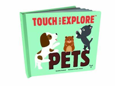 Pets (Touch and Explore)