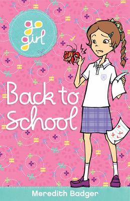 Back to School (Go Girl!)