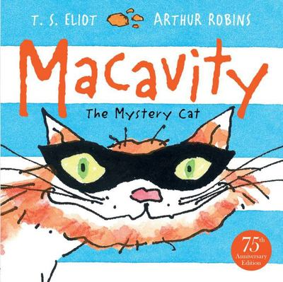 Macavity! The Mystery Cat